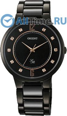 Женские наручные часы Orient QC0J001B