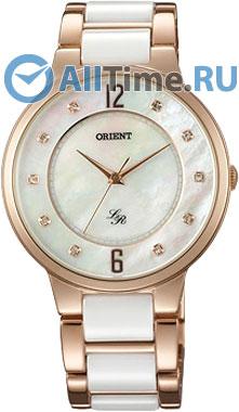 Женские наручные часы Orient QC0J002W