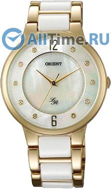 Женские наручные часы Orient QC0J004W