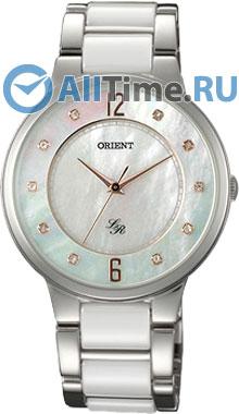 Женские наручные часы Orient QC0J006W