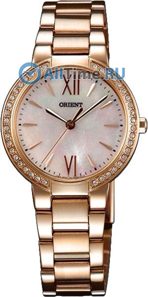 Женские наручные часы Orient QC0M001W