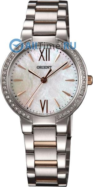 Женские наручные часы Orient QC0M002W