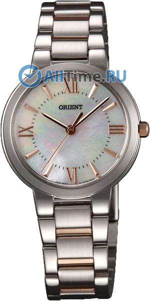 Женские наручные часы Orient QC0N002W