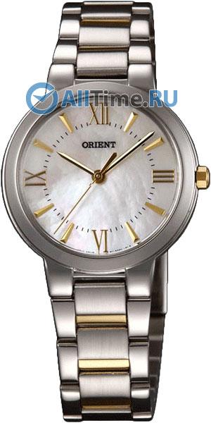 Женские наручные часы Orient QC0N003W