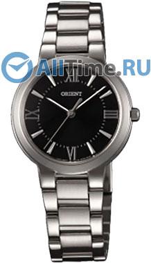 Женские наручные часы Orient QC0N004B
