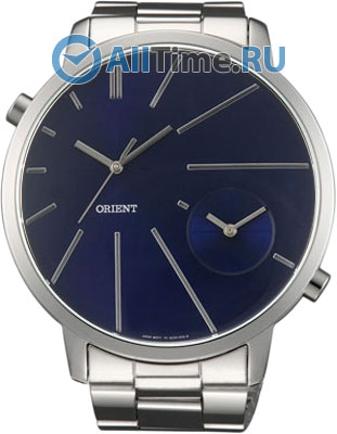 Мужские наручные часы Orient QC0P002D