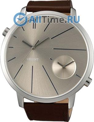 Мужские наручные часы Orient QC0P004K
