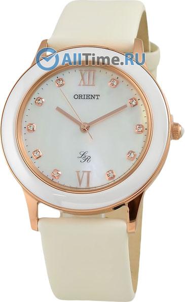 Женские наручные часы Orient QC0Q002W