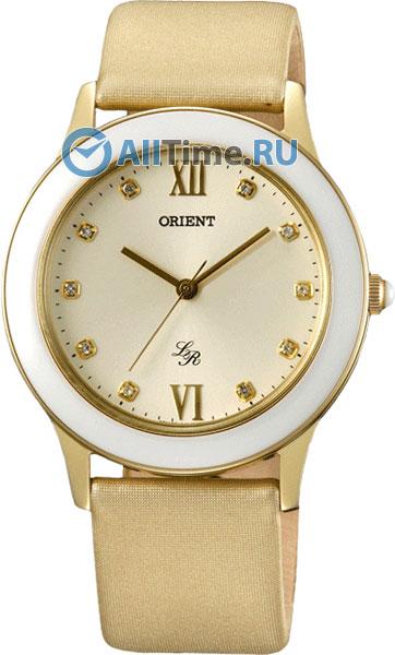 Женские наручные часы Orient QC0Q004C