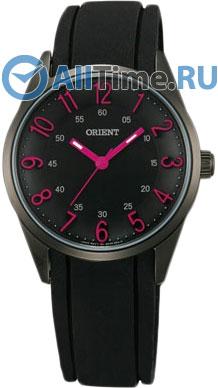Женские наручные часы Orient QC0R001B