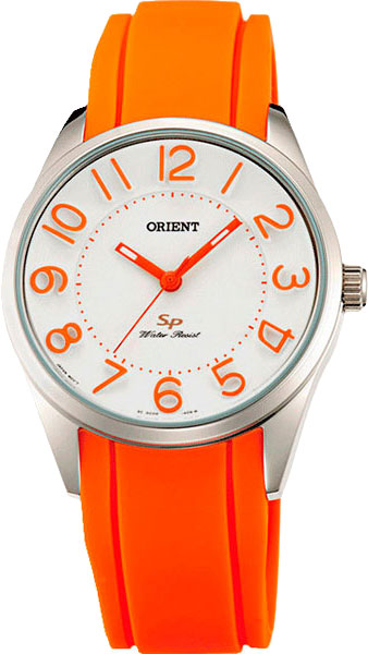 Женские наручные часы Orient QC0R008W