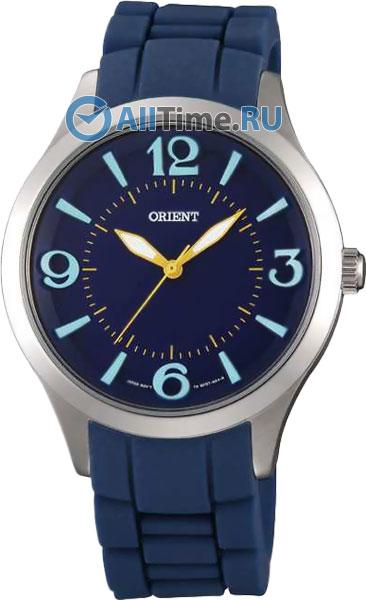 Женские наручные часы Orient QC0T003D