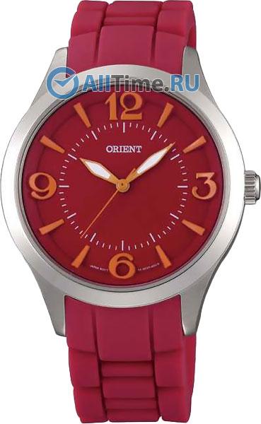 Женские наручные часы Orient QC0T004H