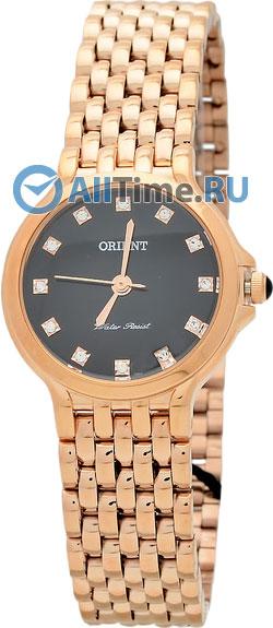 Женские наручные часы Orient QC0V002B