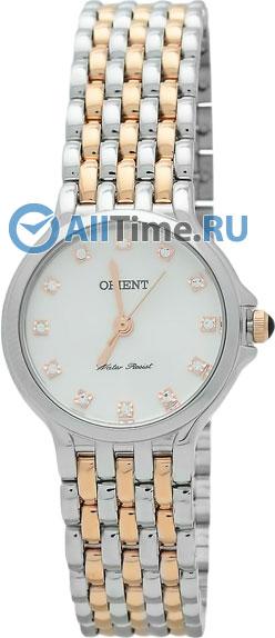 Женские наручные часы Orient QC0V003W