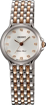 Женские часы Orient QC0V003W