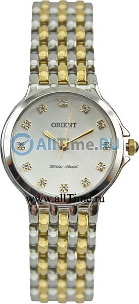 Женские наручные часы Orient QC0V006W