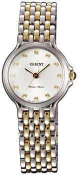 Женские часы Orient QC0V006W