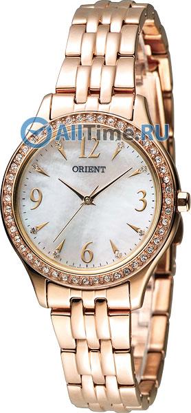 Женские наручные часы Orient QC10001W