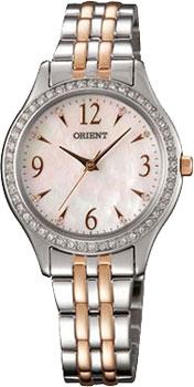 Женские часы Orient QC10002W
