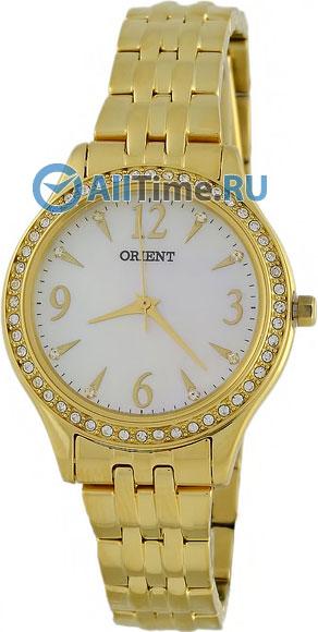 Женские наручные часы Orient QC10003W