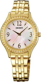 Женские часы Orient QC10003W
