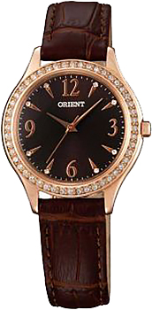 Женские часы Orient QC10004T