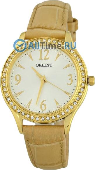 Женские наручные часы Orient QC10006W