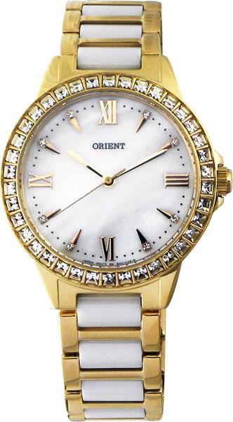 Женские наручные часы Orient QC11002W