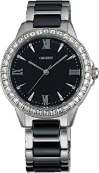 Женские часы Orient QC11004W