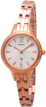 Женские часы Orient QC14001W