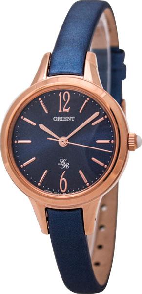 Женские наручные часы Orient QC14004D