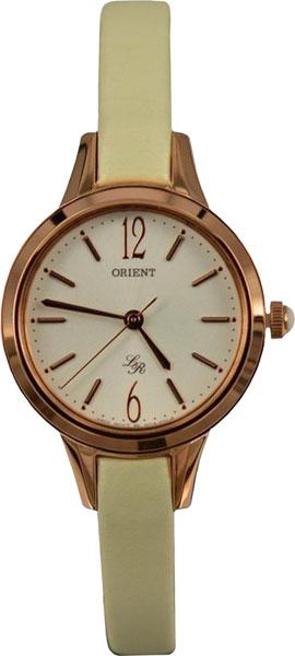Женские наручные часы Orient QC14006W