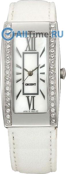 Женские наручные часы Orient QCAT004W