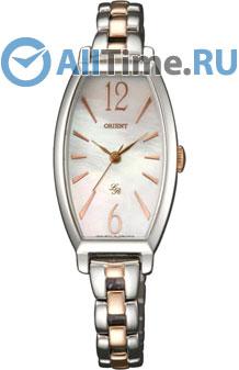 Женские наручные часы Orient QCBB005W
