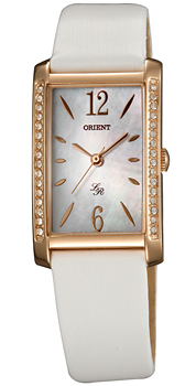Женские часы Orient QCBG002W