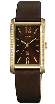 Женские часы Orient QCBG003T