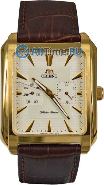 Мужские наручные часы Orient STAA002W