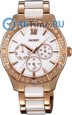 Женские наручные часы Orient SW01001W