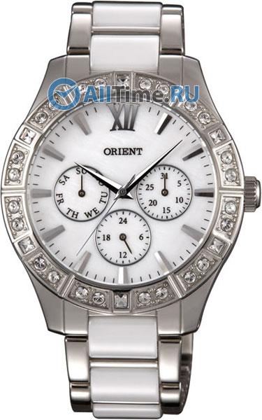 Женские наручные часы Orient SW01004W
