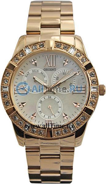 Женские наручные часы Orient SX07001W