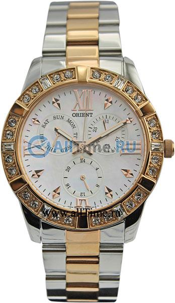 Женские наручные часы Orient SX07002W