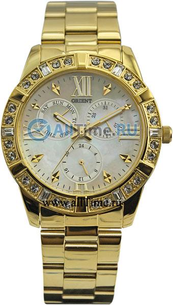 Женские наручные часы Orient SX07003W