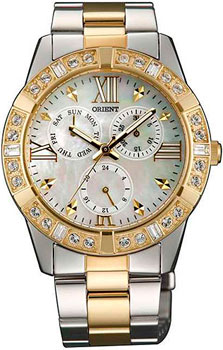 Женские часы Orient SX07004W