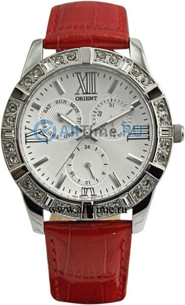 Женские наручные часы Orient SX07009W