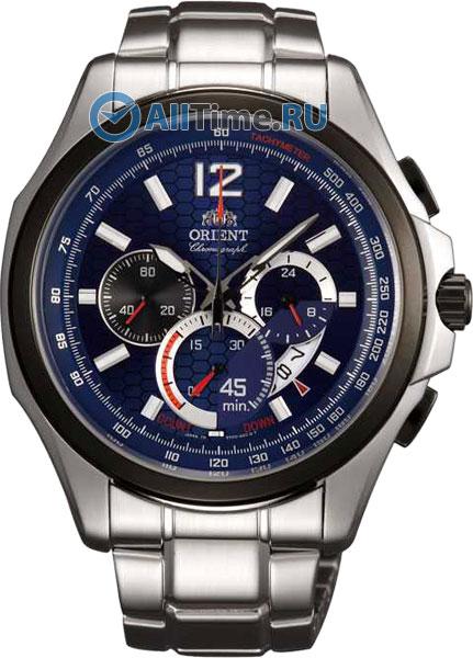 Мужские наручные часы Orient SY00002D