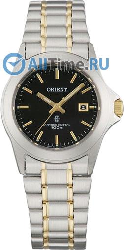 Женские наручные часы Orient SZ3G003B