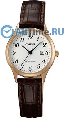 Женские наручные часы Orient SZ3N007W