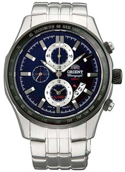 Мужские часы Orient TD0Z001D