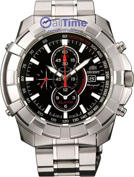 Мужские наручные часы Orient TD10004B